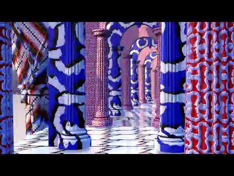 KENZO SPRING-SUMMER 2016 PRINTS - YouTube