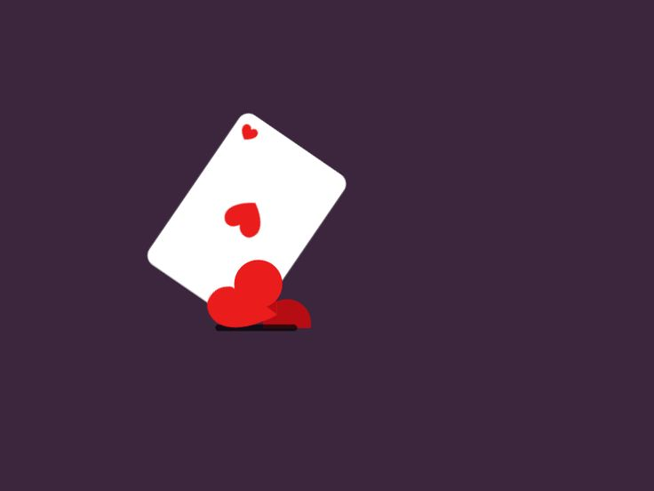 Dribbble - Aces [gif] by Tony Pinkevich