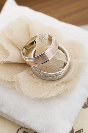 #Bodas #Matrimonio #Novias |El cuidado de sus anillos - Novias