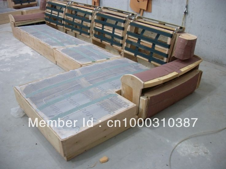 Sofa Frame Construction Sofa Frame Construction Photo