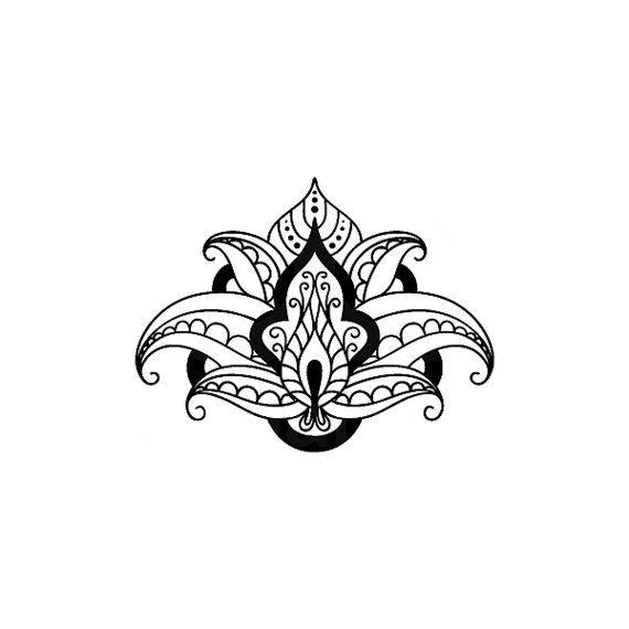 best 25 lotus tattoo wrist ideas on pinterest lotus flower design lotus drawing and simple. Black Bedroom Furniture Sets. Home Design Ideas
