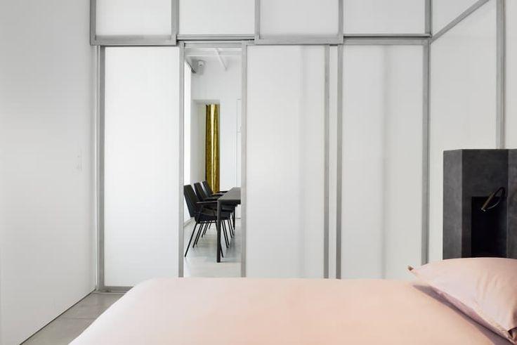 SADAR+VUGA, Miran Kambic · Apartment SP