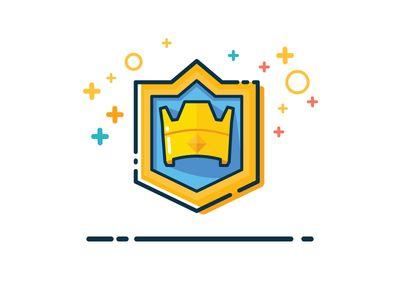 Shield - Clash Royale