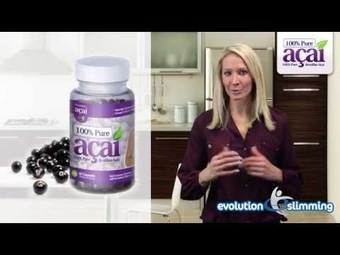 Acai Berry Cleanse Reviews- 100% Pure Acai Berry Reviews - YouTube http://beautyandskincarereviews.com/pure-acai-berry-benefits-acai-benefits-health/