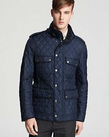 Best 25+ Burberry quilted jacket ideas on Pinterest | Burberry ... : burberry brit fairstead quilted jacket - Adamdwight.com