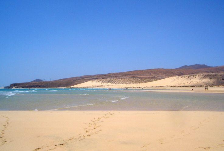 Playa Risco el Paso