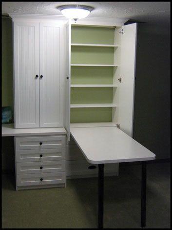 Craft Room | California Closets