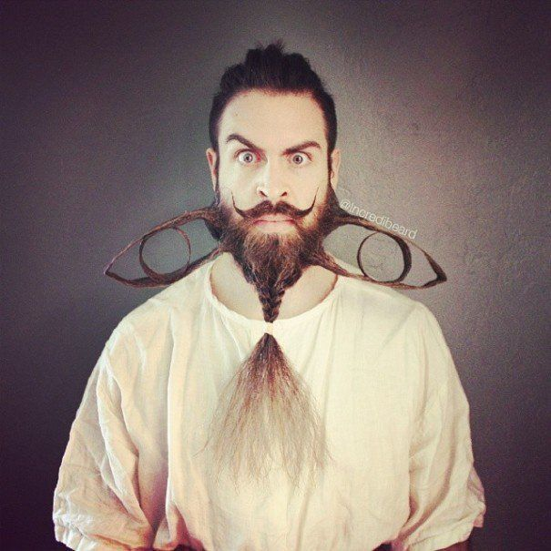 Best Beards Images On Pinterest Awesome Beards Beard Man - Mr incredibeard really coolest beard ever seen