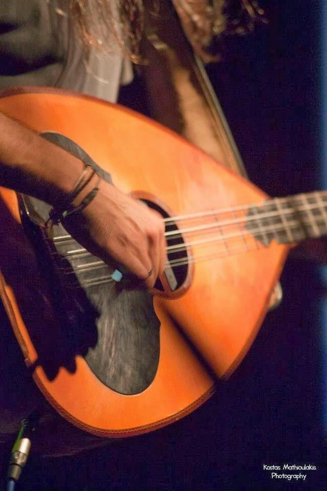 Γιάννης Χαρούλης: Φωτογραφίες