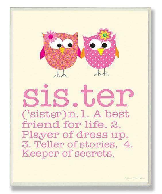 Populaire Les 110 meilleures images du tableau Sisters sur Pinterest | Sœurs  GZ71