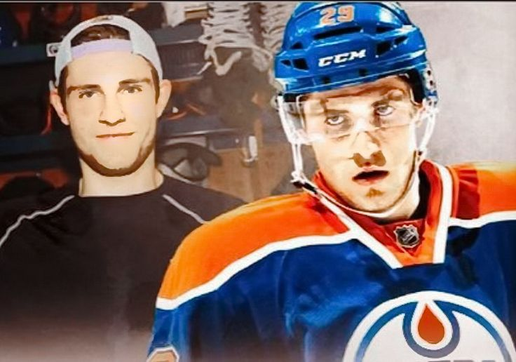 Leon Draisaitl was drafted third overall in the 2014 NHL Entry Draft by the Edmonton Oilers, making him the highest drafted German-trained player in NHL history (Dany Heatley, who was selected second overall in 2000, was born in Germany but raised in Canada).[