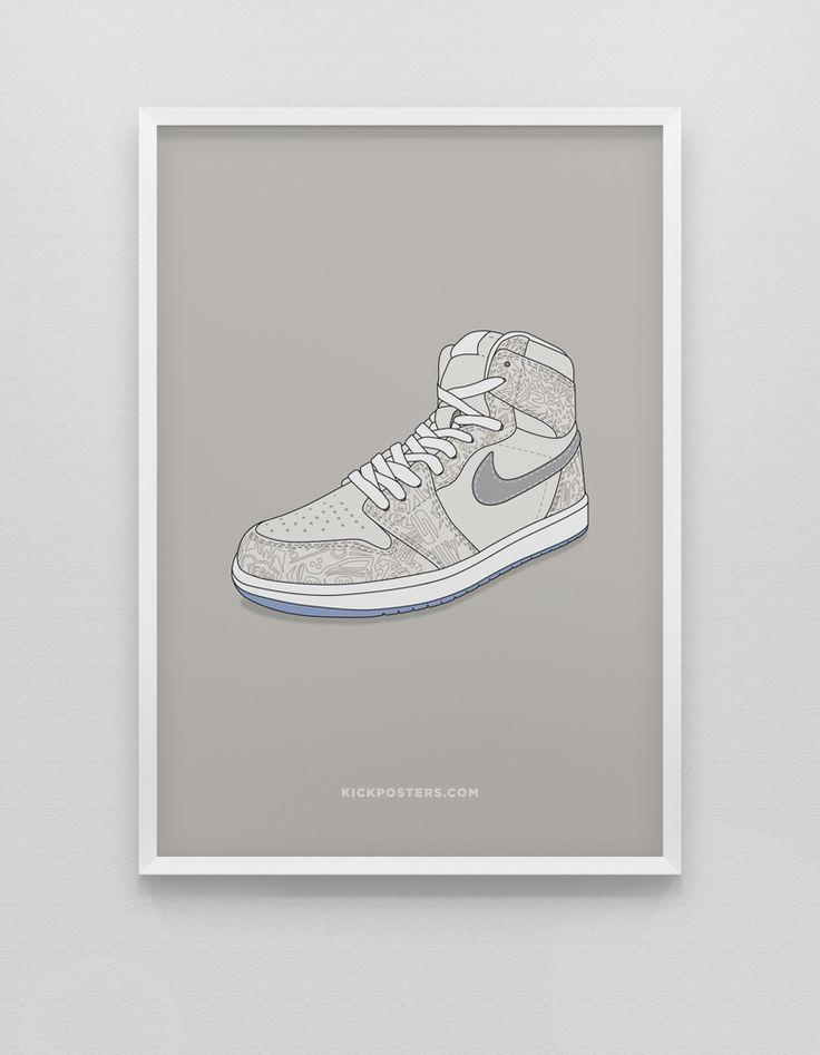 """Image of ★ NEW ★ <br>Jordan 1 """"Laser"""""""