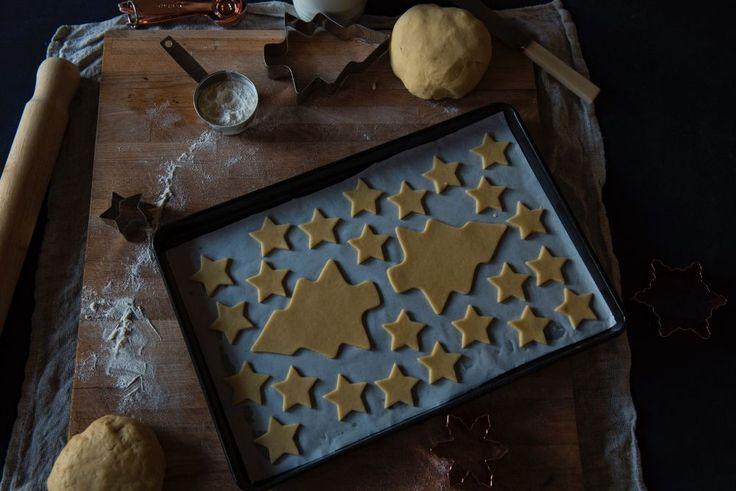 Bakers make the world smell better! #blankietime #christmastime