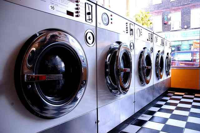 Best dry cleaning & laundry services in Dubai.