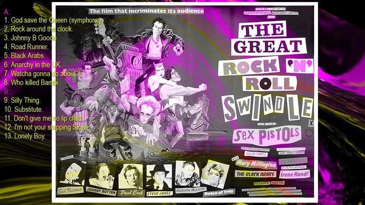 #album,Cook,#Hard #Rock,#John Lydon,#John Lydon (Composer),#Jones,#paul,PLANEt26,punk,Punk #Band,Rotten,#Saarland,#Sex #Pistols,#Sex #Pistols (Musical Group),sexpistols,Sid,#steve,#Steve J...,#The Great #Rock 'n' #Roll Swindle,Vicious #SEX #PiSTOLS   #The Great #Rock -N- #Roll Swindle   #ALBUM COMPLETO PLANEt26 - http://sound.saar.city/?p=53652