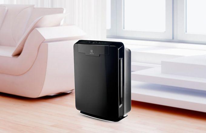 Dopřejte si doma téměř 100% čistý vzduch