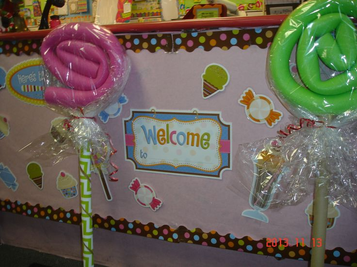 Creative Teaching Press Classroom Decorations ~ Images about classroom decor willy wonka candy on