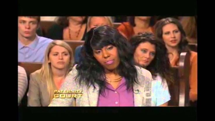 Paternity Court Show April 29, 2016