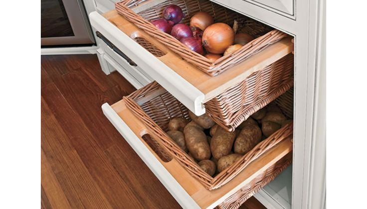 18 Best Pantries & Storage Images On Pinterest