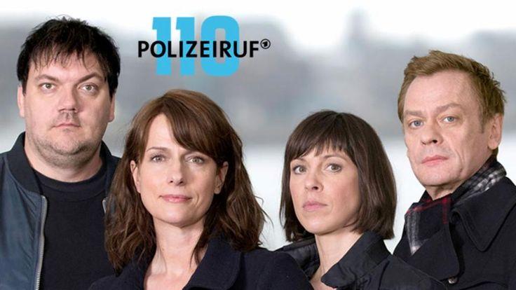 Alexander Bukow (Charly Hübner), Doreen Brasch (Claudia Michelsen), Katrin König (Anneke Kim Sarnau), Jochen Drexler (Sylvester Groth), Quelle: NDR/Christine Schroeder