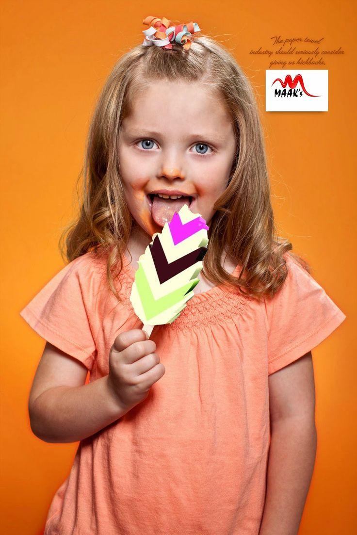 MAAK's/Leafun Ice Cream: LeaFun Ice Cream Poem