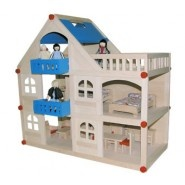 Modern Dolls House