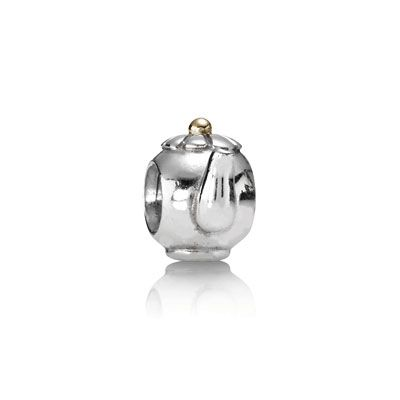 Hopefully the next one to add to the collection!! PANDORA | Charms: Pandora has  Sterling Silver, 14k Gold, and Two-Tone Charms