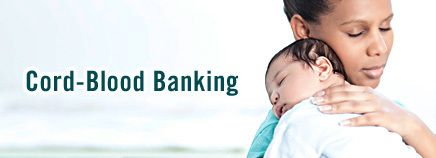 Cord blood banking is the process of collecting the blood that is left in the placenta and the newborn's umbilical cord. Cord blood contains the stems cells that are life-saving cells that can be grown into organs, tissues and blood vessels and thus can treat many diseases