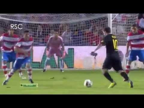 FOOTBALL -  Lionel Messi - Ultimate Skills HD PAR KARIM JAZOULI - http://lefootball.fr/lionel-messi-ultimate-skills-hd-par-karim-jazouli/