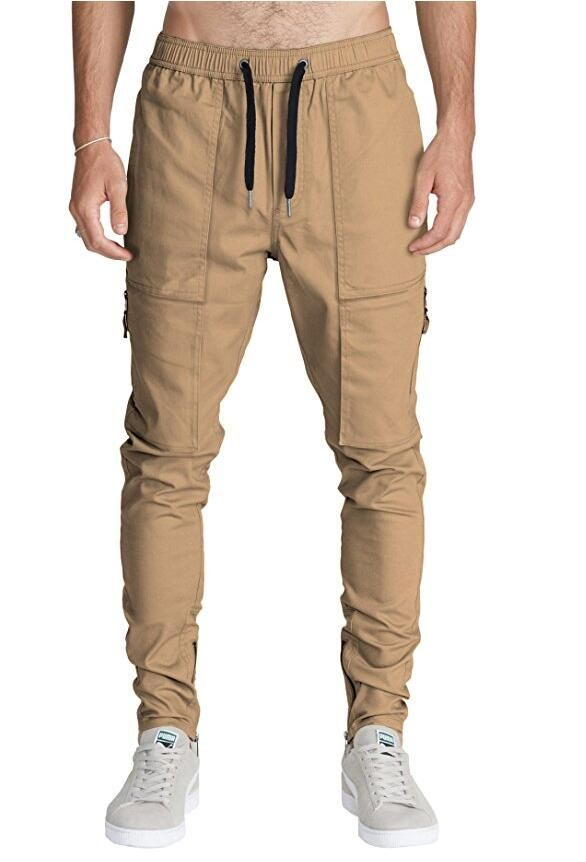 ITALY MORN Hombres Flat Front Chino Shorts Pantalones vBKVOUXi