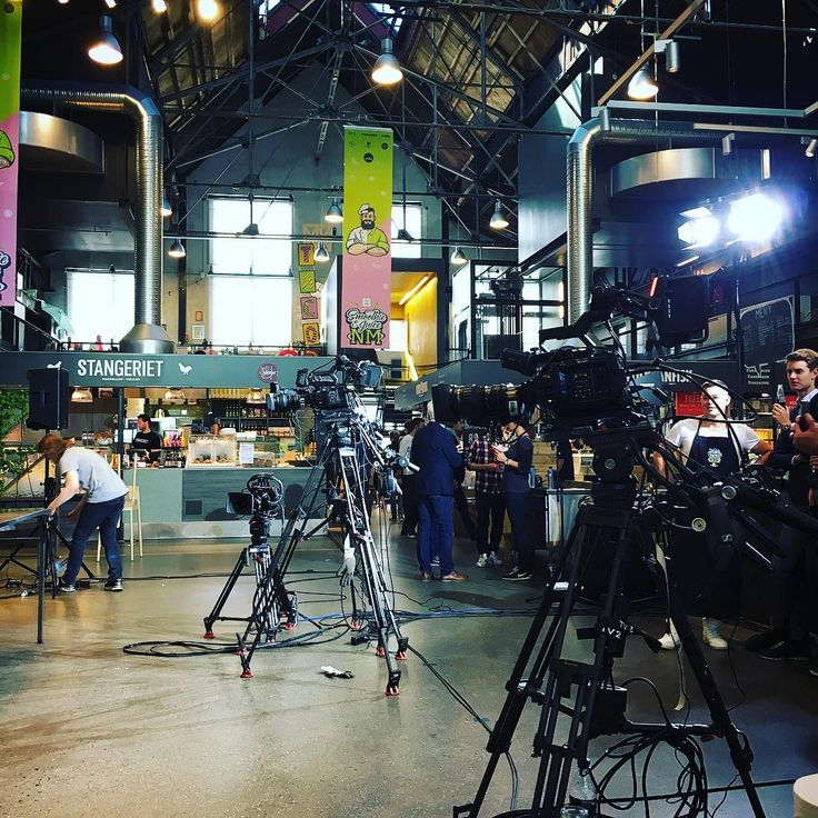 Dagens arbeidsplass Liveblogging for Tv2no NM i Smoothie  Juicehellip