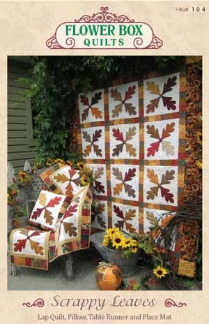 Quilts Patterns designed by Michele Crawford