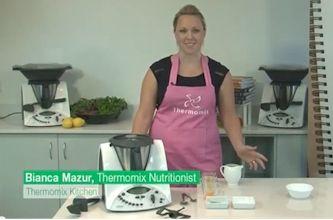 Thermomix Mayonnaise Recipe & Yogurt Dressing