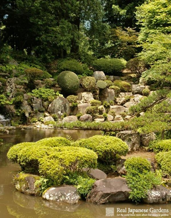 87 Best Japanese Garden Images On Pinterest