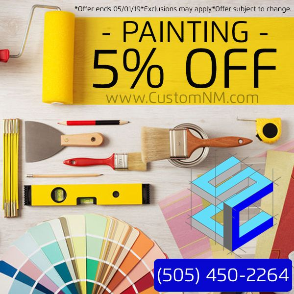Best Albuquerque Painting Custom Construction Solutions