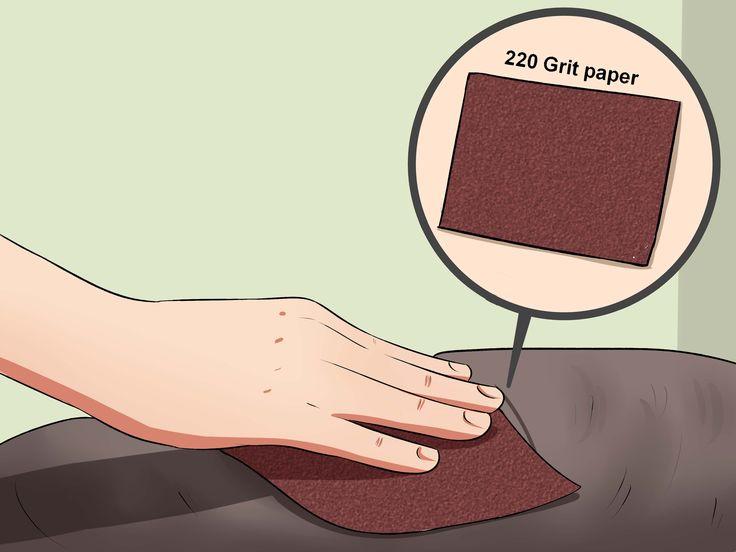 Aprende a tallar en piedra vía es.wikihow.com