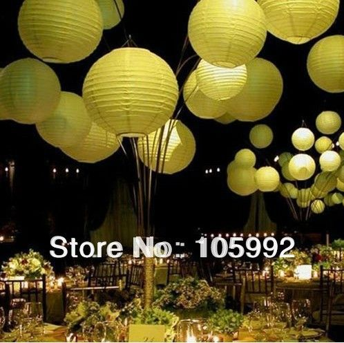 Paper Lanterns Wedding Decorations | ... -Chinese-Paper-Lanterns-Wedding-Decorations-10pcs-lot-mix-color.jpg