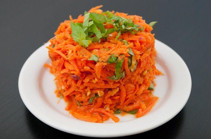 17 best images about lose weight on pinterest buddhist - Ensalada de apio y zanahoria ...