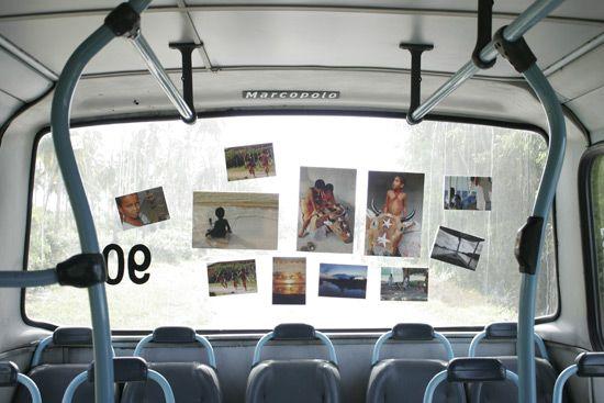 Expo ônibus Valença X Guaibim