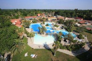 parc aquatique tropical camping la sirene