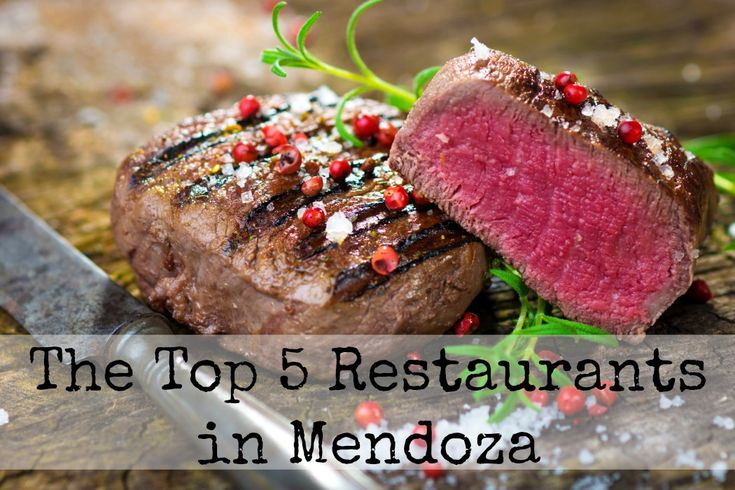 As the most important province for wine in Argentina, Mendoza is visited by a…