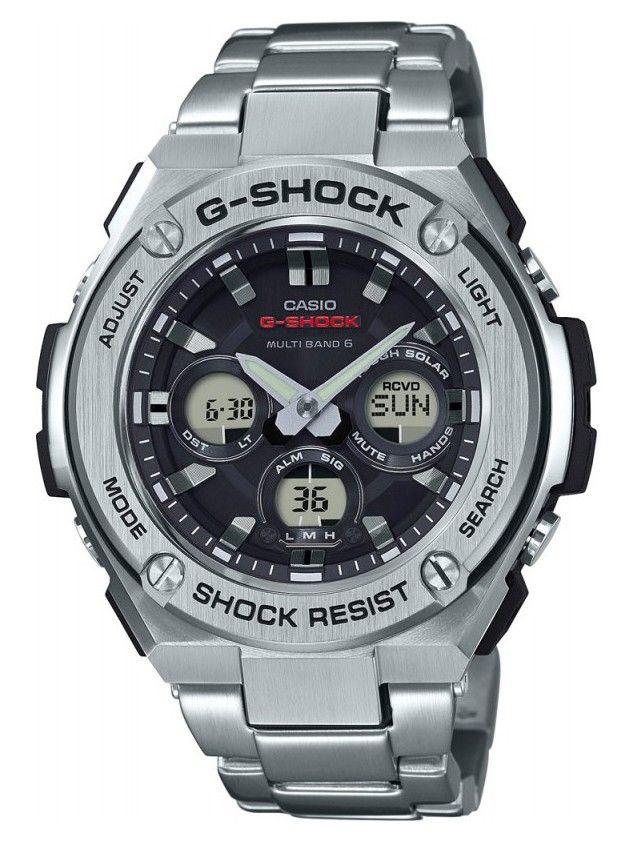 29 best G-Shock images on Pinterest | Black watches, Casio g shock ...