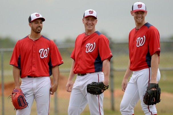 drew storen | Nationals pitcher Drew Storen accepts his 2012 failure in Game 5, and ...