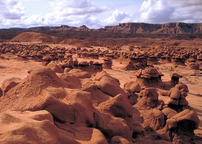 Hanksville: Goblin Valley State Park | 31 family summer destinations in Southwestern Utah | Deseret News