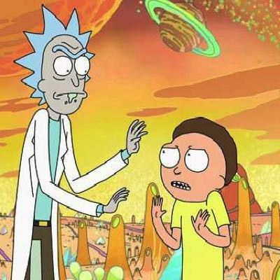 Rick and Morty season 3 to stream on Netflix in the UK