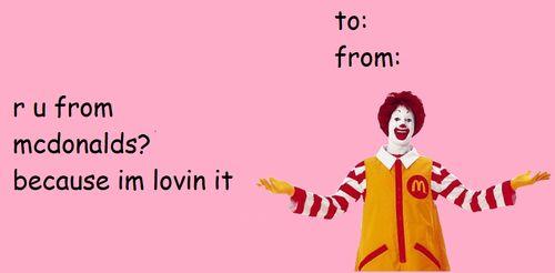 Pin by Katie Sarley on Valentines Pinterest – Valentines Photo Card