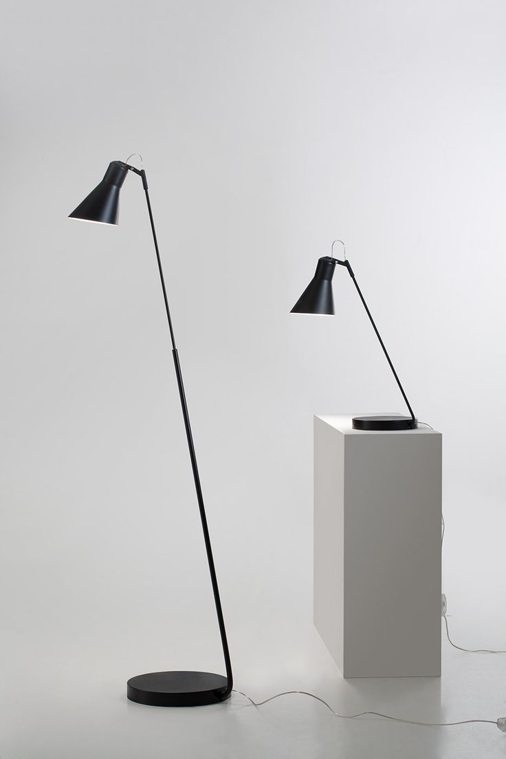 TAIA floor lamp www.rclicht.nl - www.lucente.eu