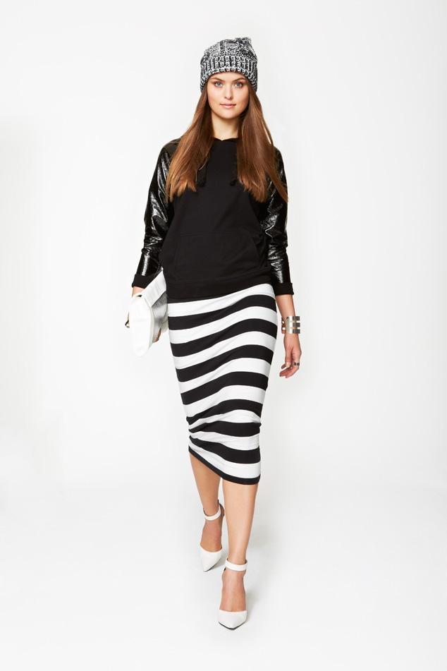 Sportsgirl - Bold Stripe