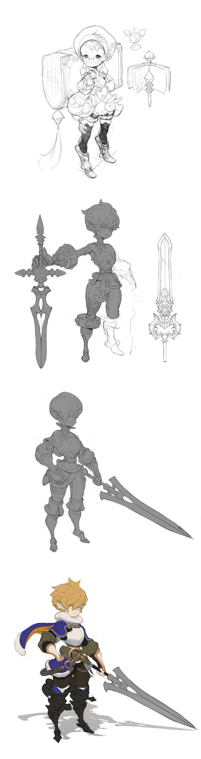 ★ || CHARACTER DESIGN REFERENCES™ (https://www.facebook.com/CharacterDesignReferences & https://www.pinterest.com/characterdesigh) • Love Character Design? Join the #CDChallenge (link→ https://www.facebook.com/groups/CharacterDesignChallenge) Share your unique vision of a theme, promote your art in a community of over 100.000 artists! || ★