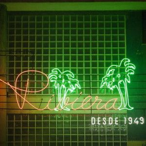 Riviera Bar, Sao Paulo
